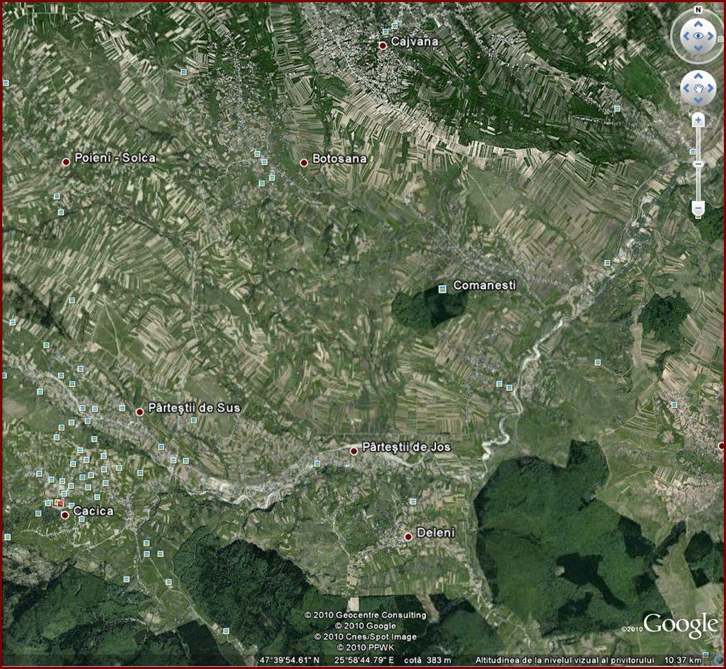 Primaria Comunei Comanesti Contact Html